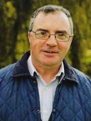 Jimmy Browne Rosminians