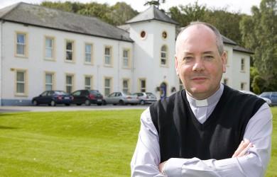 Fr Joseph O'Reilly Rosminians